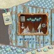 Memories of the Sea