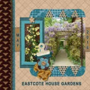 Eastcote House Gardens