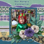 Our Hungry Caterpillar