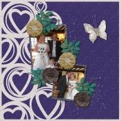 Wedding Memories 20 March 2012