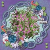Beauty in our garden 2