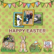 Happy Easter once again
