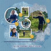 An Outdoors Adventure