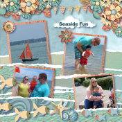 Seaside Fun
