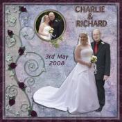 Charlie and Richard