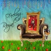 Feeling Royal