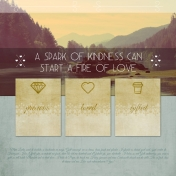 Spark of Kindness
