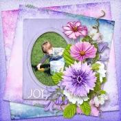Joy At Easter