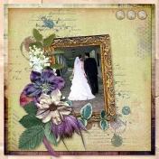 Wedding Day Moment
