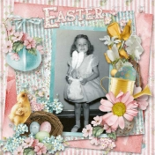 Easter Past