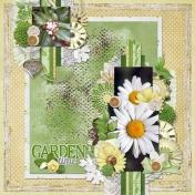 Garden Time- Spring