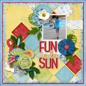 Fun Times In The Sun