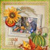 Pumpkin Patch Play