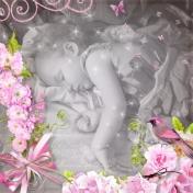 Aliya slumbers