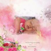 Sleeping Maya