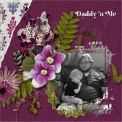 Dad and Aliya