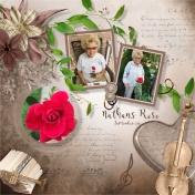 Nathan's rose