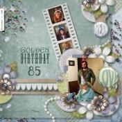 GG 85th bday