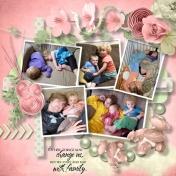 Sunny Memories Family