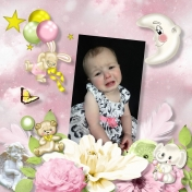 My Baby Love Maya