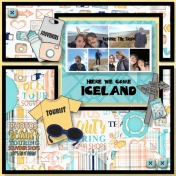 Vacation Iceland