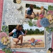 LJNF Sandy Beach