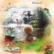 Fairyland Aliya