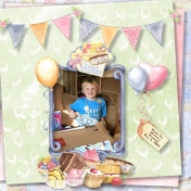 Cakes and Bakes Brennon 7