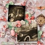 Loving Vintage Alaina Greenfield Village