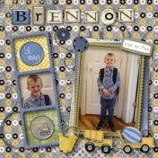 Kids Only Brennon