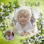 May Blossom Aliya