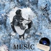 Music Nate