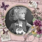 Beautiful Dreamer Aliya