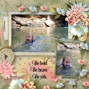 Life's Journey Aliya brave