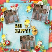 Bumble Bee Sisters