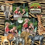 Animal Adventure Disney