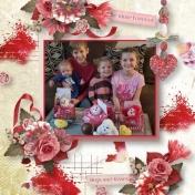 Sweet Love Kline Family