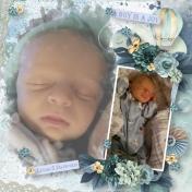 Precious One Lucas