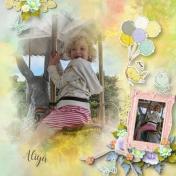 Celebrate Spring Aliya