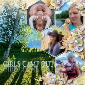 Sunkissed Camp