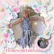 Maya I Believe in Unicorns