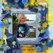 Sunshiney Day Aliya