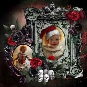 On a Dark Christmas Aliya
