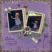Aliya Standing