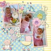Easter 2015 Aliya