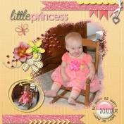 Princess Aliya