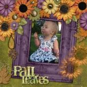 Aliya fall