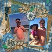beach fla 2016