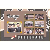 Happy Graduation Gift