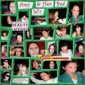 Amy & Her Bad Self-Y